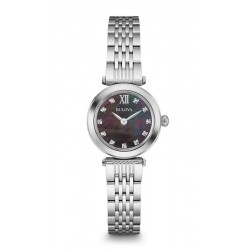 Buy Bulova Ladies Watch Diamonds 96S169 Mother of Pearl Quartz