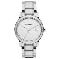 Buy Burberry Unisex Watch The City BU9000