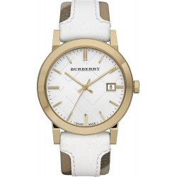 Buy Burberry Unisex Watch Heritage Nova Check BU9015