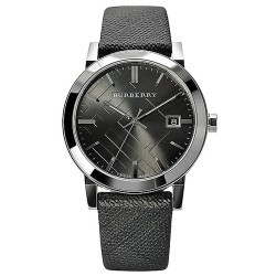 Buy Burberry Ladies Watch The City Nova Check BU9024