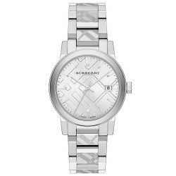 Buy Burberry Ladies Watch The City BU9037