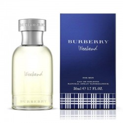 Buy Burberry Weekend Perfume for Men Eau de Toilette EDT Vapo 50 ml