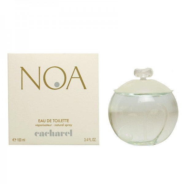 Buy Cacharel Noa Perfume for Women Eau de Toilette EDT Vapo 100 ml