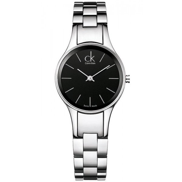 Buy Calvin Klein Ladies Watch Semplicity K4323130