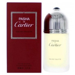 Cartier Pasha de Cartier Perfume for Men Eau de Toilette EDT 100 ml