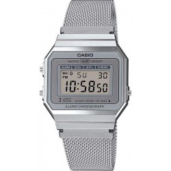 Buy Casio Vintage Unisex Watch A700WEM-7AEF