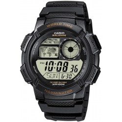 Buy Casio Collection Men's Watch AE-1000W-1AVEF Multifunction Digital