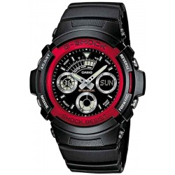 Buy Casio G-Shock Men's Watch AW-591-4AER Multifunction Ana-Digi