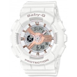 Buy Casio Baby-G Ladies Watch BA-110RG-7AER