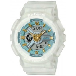Casio Baby-G Ladies Watch BA-110SC-7AER