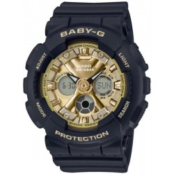 Buy Casio Baby-G Ladies Watch BA-130-1A3ER
