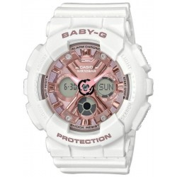 Buy Casio Baby-G Ladies Watch BA-130-7A1ER