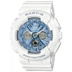 Casio Baby-G Ladies Watch BA-130-7A2ER
