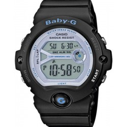 Buy Casio Baby-G Ladies Watch BG-6903-1ER