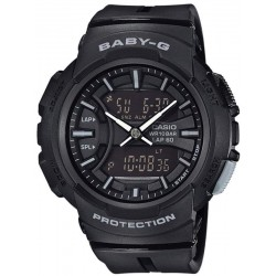 Buy Casio Baby-G Ladies Watch BGA-240BC-1AER
