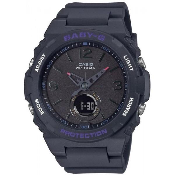Buy Casio Baby-G Ladies Watch BGA-260-1AER