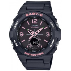 Buy Casio Baby-G Ladies Watch BGA-260SC-1AER