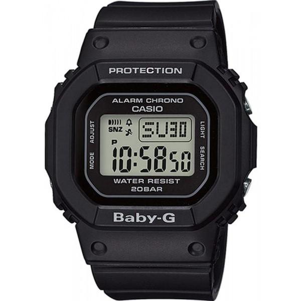 Buy Casio Baby-G Ladies Watch BGD-560-1ER