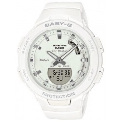 Buy Casio Baby-G Ladies Watch BSA-B100-7AER