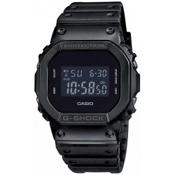 Buy Casio G-Shock Mens Watch DW-5600BB-1ER