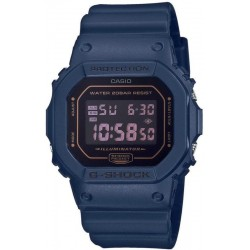 Buy Casio G-Shock Mens Watch DW-5600BBM-2ER