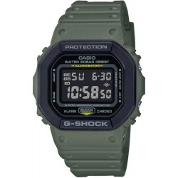 Buy Casio G-Shock Mens Watch DW-5610SU-3ER