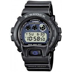 Buy Casio G-Shock Men's Watch DW-6900E-1ER Multifunction Digital