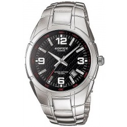 Buy Casio Edifice Men's Watch EF-125D-1AVEF