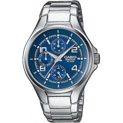 Casio Edifice Men's Watch EF-316D-2AVEF Multifunction