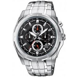 Buy Casio Edifice Men's Watch EF-328D-1AVEF Multifunction