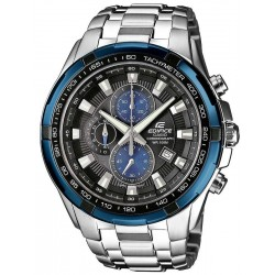 Casio Edifice Men's Watch EF-539D-1A2VEF Chronograph