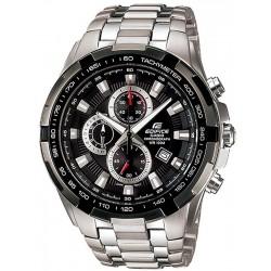 Buy Casio Edifice Men's Watch EF-539D-1AVEF Chronograph