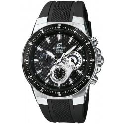 Buy Casio Edifice Men's Watch EF-552-1AVEF Chronograph