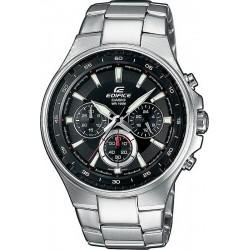 Buy Casio Edifice Men's Watch EF-562D-1AVEF Chronograph