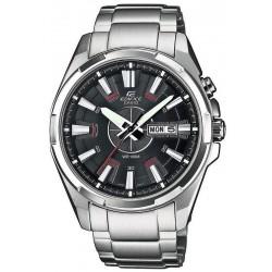 Buy Casio Edifice Men's Watch EFR-102D-1AVEF