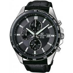 Casio Edifice Men's Watch EFR-512L-8AVEF Chronograph