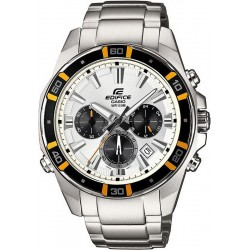 Casio Edifice Men's Watch EFR-534D-7AVEF Chronograph