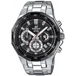Casio Edifice Men's Watch EFR-554D-1AVUEF Chronograph