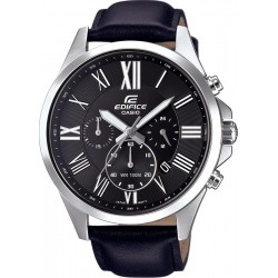 Casio Edifice Men's Watch EFV-500L-1AVUEF Chronograph