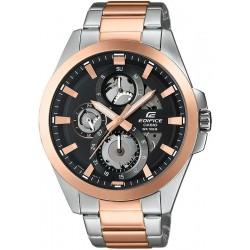 Casio Edifice Men's Watch ESK-300SG-1AVUEF Chronograph