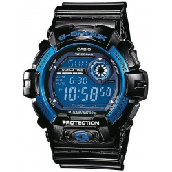 Buy Casio G-Shock Men's Watch G-8900A-1ER Multifunction Digital
