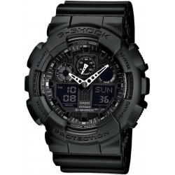 Buy Casio G-Shock Men's Watch GA-100-1A1ER