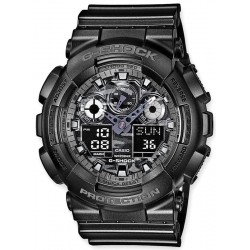 Buy Casio G-Shock Men's Watch GA-100CF-1AER