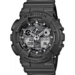 Buy Casio G-Shock Men's Watch GA-100CF-8AER