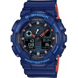 Buy Casio G-Shock Mens Watch GA-100L-2AER