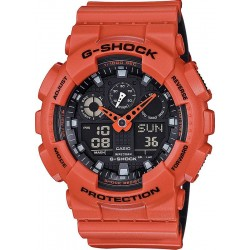 Buy Casio G-Shock Men's Watch GA-100L-4AER