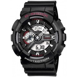 Buy Casio G-Shock Men's Watch GA-110-1AER Multifunction Ana-Digi