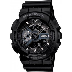 Buy Casio G-Shock Men's Watch GA-110-1BER