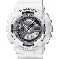 Buy Casio G-Shock Men's Watch GA-110C-7AER Multifunction Ana-Digi