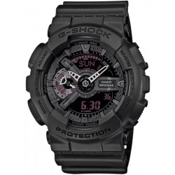 Buy Casio G-Shock Men's Watch GA-110MB-1AER Multifunction Ana-Digi